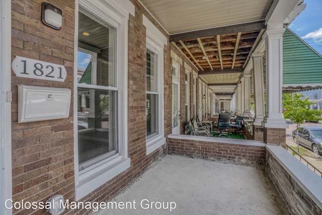4 Bedrooms, Coppin Heights Rental in Baltimore, MD for $1,800 - Photo 1