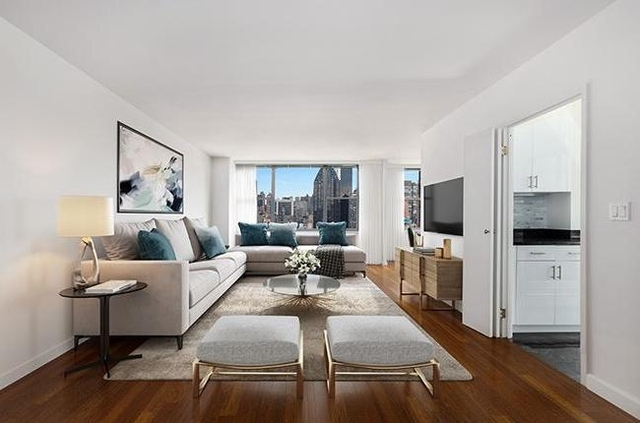 4 Bedrooms, Sutton Place Rental in NYC for $14,499 - Photo 1