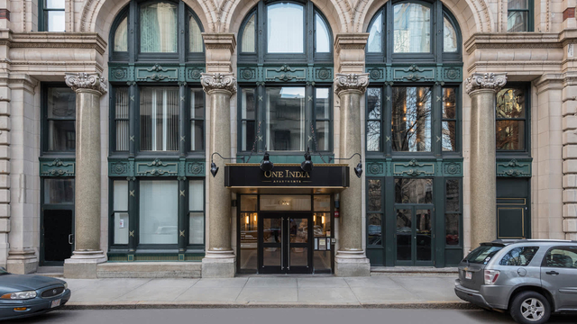 1 Bedroom, Financial District Rental in Boston, MA for $3,395 - Photo 1