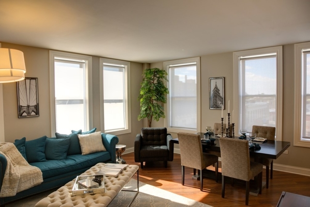 1 Bedroom, Margate Park Rental in Chicago, IL for $1,547 - Photo 1