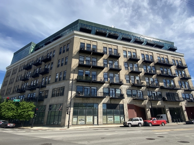 2 Bedrooms, Near West Side Rental in Chicago, IL for $2,150 - Photo 1