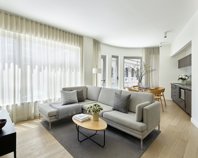 2 Bedrooms, Financial District Rental in NYC for $6,180 - Photo 1