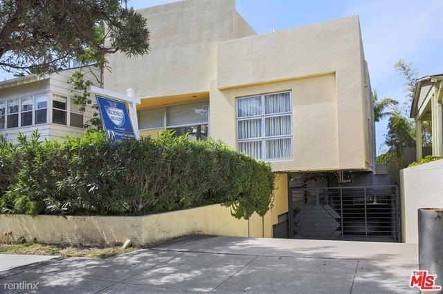 2 Bedrooms, Ocean Park Rental in Los Angeles, CA for $5,000 - Photo 1