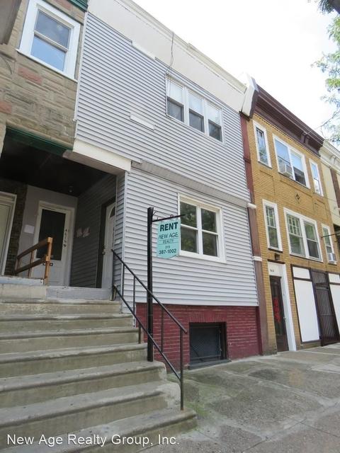 3 Bedrooms, Walnut Hill Rental in Philadelphia, PA for $1,195 - Photo 1