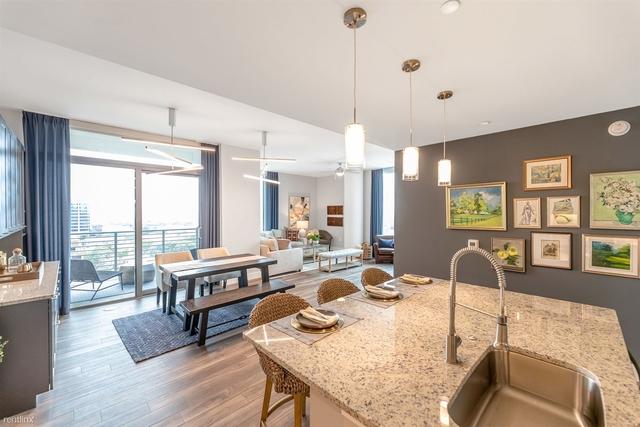 1 Bedroom, Oak Lawn Rental in Dallas for $7,149 - Photo 1
