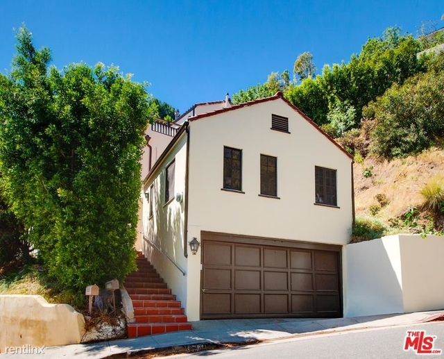 4 Bedrooms, Bel Air-Beverly Crest Rental in Los Angeles, CA for $9,000 - Photo 1