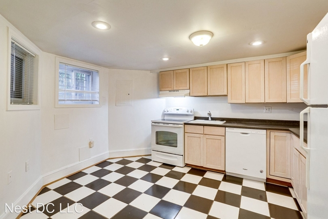 1 Bedroom, Pleasant Plains Rental in Washington, DC for $1,600 - Photo 1