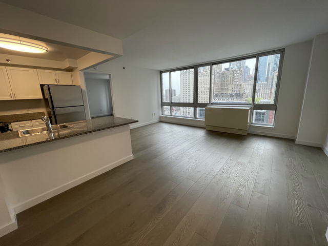 1 Bedroom, Civic Center Rental in NYC for $3,634 - Photo 1