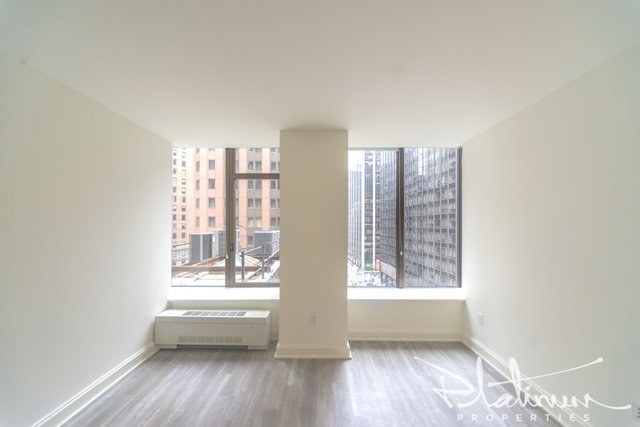 Studio, Financial District Rental in NYC for $3,408 - Photo 1