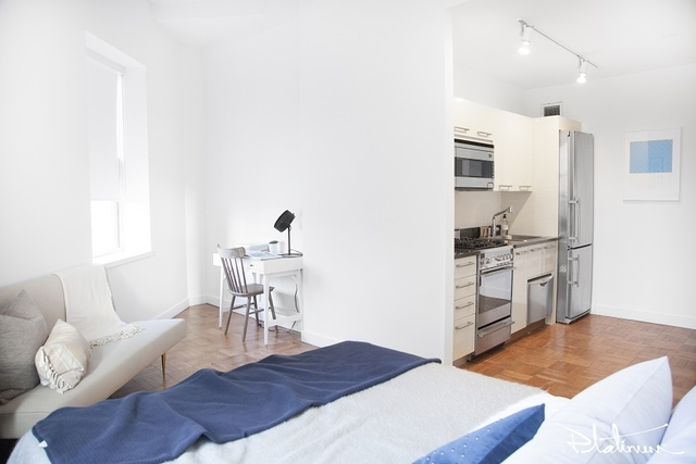 Studio, Financial District Rental in NYC for $2,212 - Photo 1