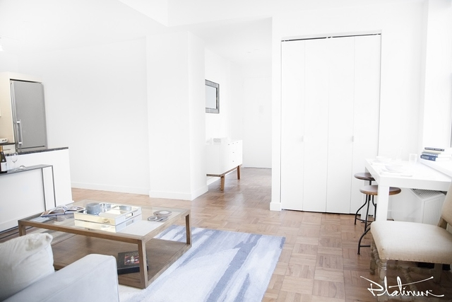 1 Bedroom, Financial District Rental in NYC for $4,009 - Photo 1