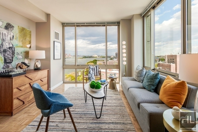 3 Bedrooms, Roosevelt Island Rental in NYC for $6,175 - Photo 1