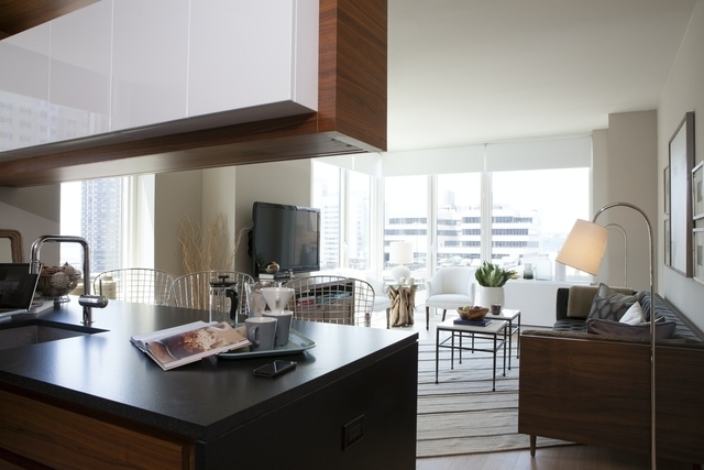 3 Bedrooms, Hell's Kitchen Rental in NYC for $8,079 - Photo 1
