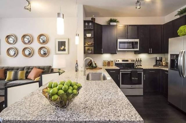 1 Bedroom, Neartown - Montrose Rental in Houston for $1,390 - Photo 1