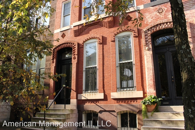 2 Bedrooms, Bolton Hill Rental in Baltimore, MD for $1,225 - Photo 1
