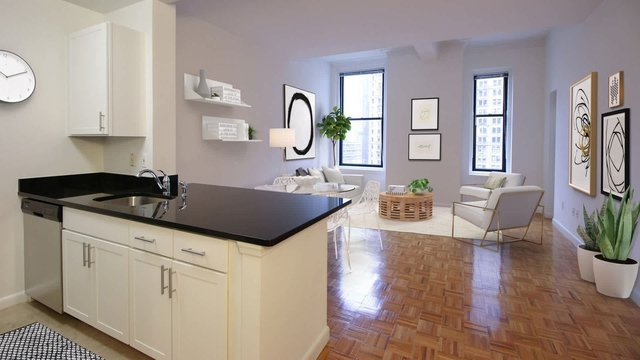 Studio, Financial District Rental in NYC for $4,321 - Photo 1