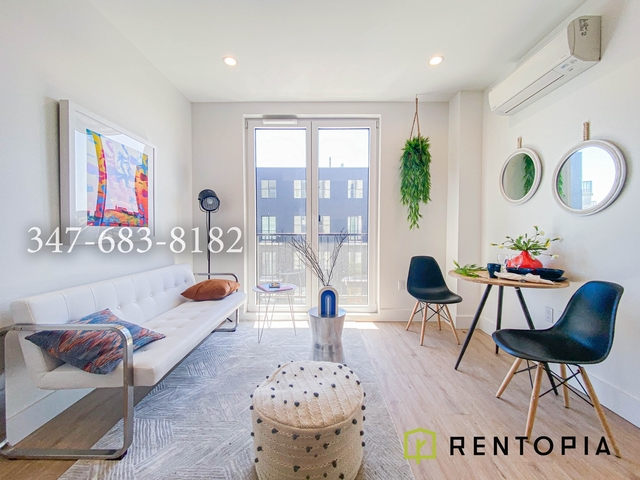 2 Bedrooms, Ocean Hill Rental in NYC for $2,213 - Photo 1