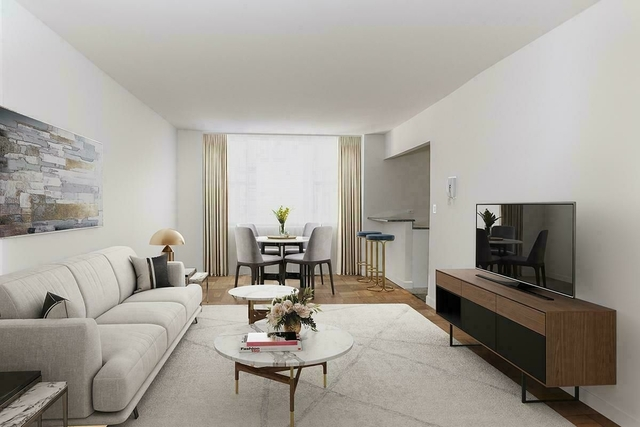 1 Bedroom, Lincoln Square Rental in NYC for $3,713 - Photo 1