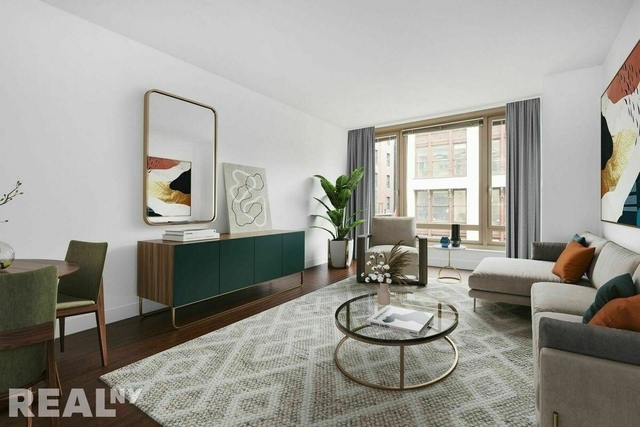 2 Bedrooms, Flatiron District Rental in NYC for $7,108 - Photo 1
