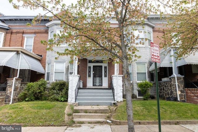 4 Bedrooms, Evergreen Lawn Rental in Baltimore, MD for $2,200 - Photo 1