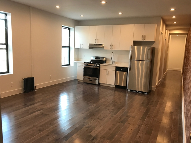 5 Bedrooms, Central Harlem Rental in NYC for $4,166 - Photo 1