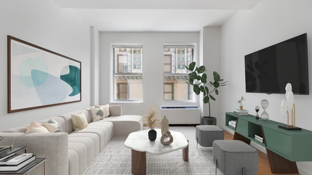 3 Bedrooms, Financial District Rental in NYC for $5,075 - Photo 1