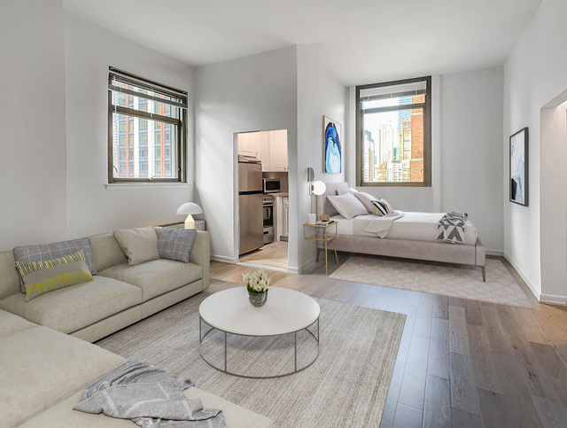 Studio, Murray Hill Rental in NYC for $1,965 - Photo 1