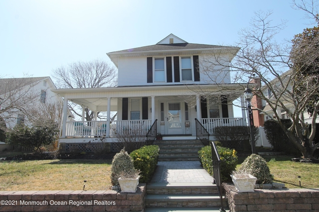 5 Bedrooms, Avon-by-the-Sea Rental in North Jersey Shore, NJ for $3,600 - Photo 1