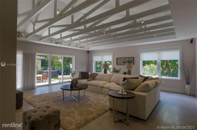 3 Bedrooms, Riviera Rental in Miami, FL for $9,000 - Photo 1
