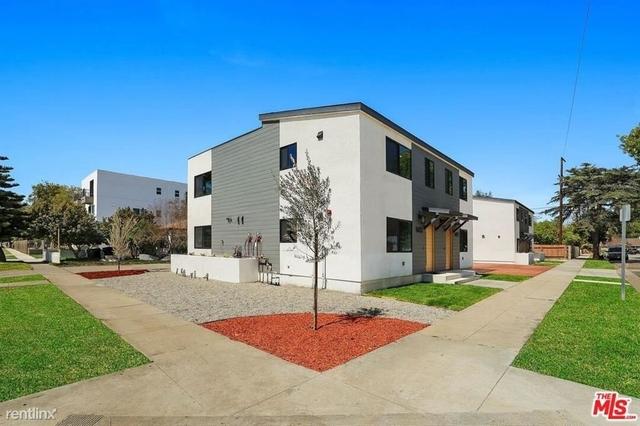 4 Bedrooms, Van Nuys Rental in Los Angeles, CA for $3,700 - Photo 1