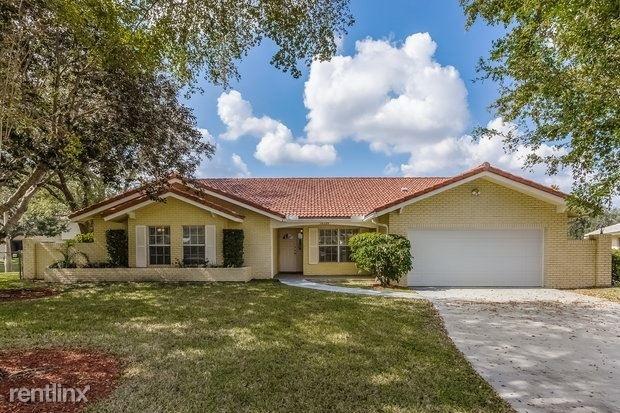 4 Bedrooms, Cypress Run Rental in Miami, FL for $3,520 - Photo 1