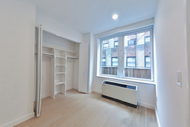 1 Bedroom, Financial District Rental in NYC for $5,420 - Photo 1