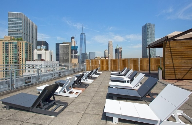 1 Bedroom, Financial District Rental in NYC for $3,644 - Photo 1