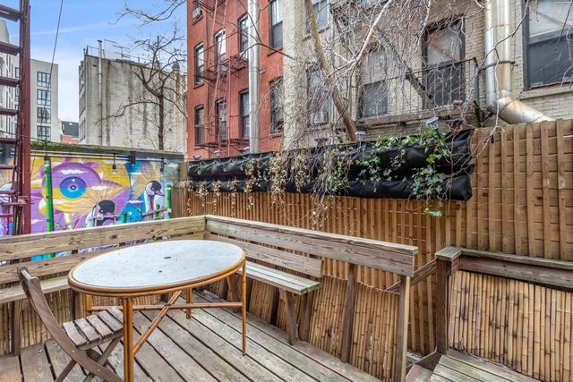 3 Bedrooms, Little Italy Rental in NYC for $7,150 - Photo 1