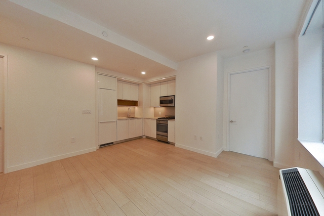 1 Bedroom, Financial District Rental in NYC for $4,263 - Photo 1