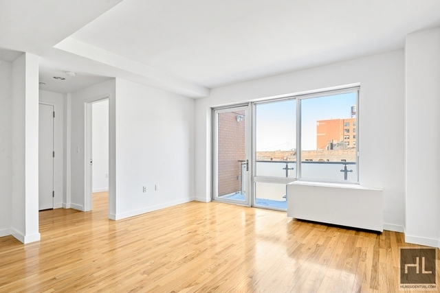 1 Bedroom, Hamilton Heights Rental in NYC for $2,595 - Photo 1