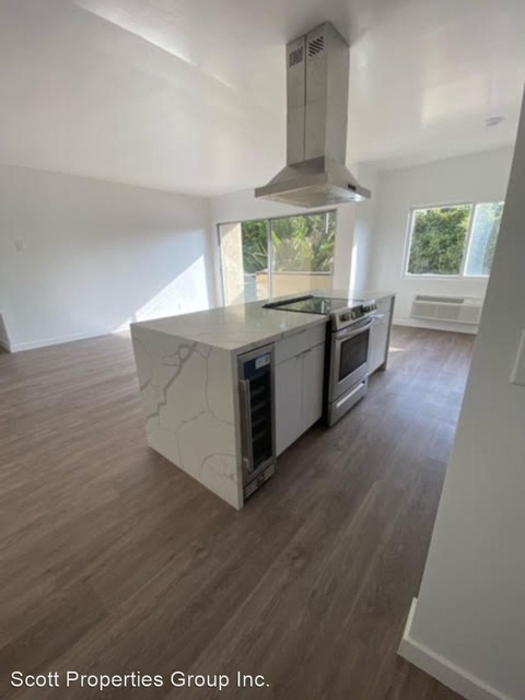 3 Bedrooms, Ocean Park Rental in Los Angeles, CA for $4,995 - Photo 1