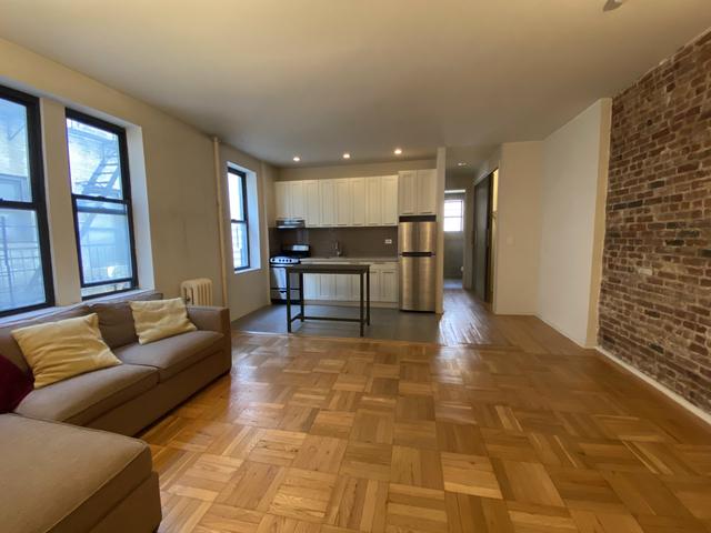 1 Bedroom, Central Harlem Rental in NYC for $1,830 - Photo 1