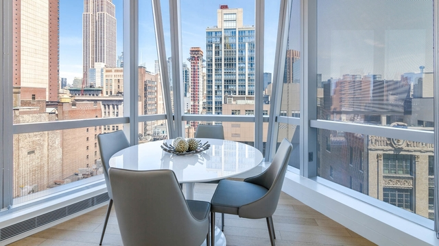 3 Bedrooms, NoMad Rental in NYC for $9,985 - Photo 1