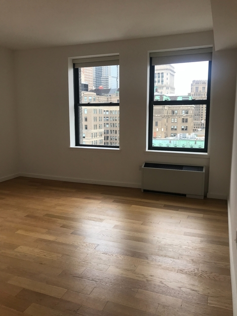 1 Bedroom, Financial District Rental in NYC for $4,039 - Photo 1