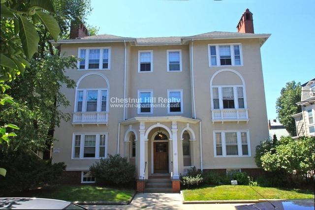 3 Bedrooms, Neighborhood Nine Rental in Boston, MA for $3,790 - Photo 1