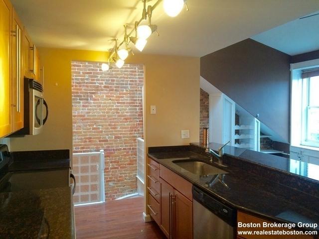 1 Bedroom, Lower Roxbury Rental in Boston, MA for $2,600 - Photo 1