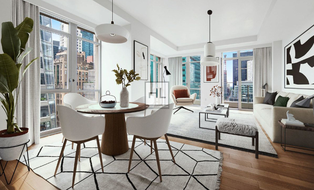 2 Bedrooms, Murray Hill Rental in NYC for $5,825 - Photo 1