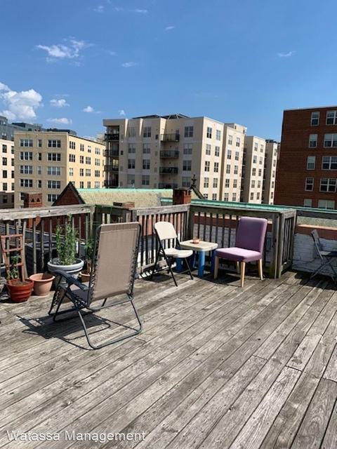 4 Bedrooms, Logan Circle - Shaw Rental in Washington, DC for $4,446 - Photo 1