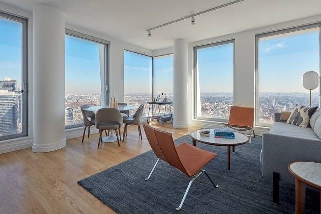 2 Bedrooms, Williamsburg Rental in NYC for $8,995 - Photo 1