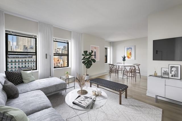 1 Bedroom, Koreatown Rental in NYC for $5,500 - Photo 1