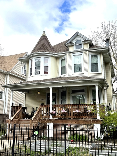 4 Bedrooms, Rogers Park Rental in Chicago, IL for $3,600 - Photo 1