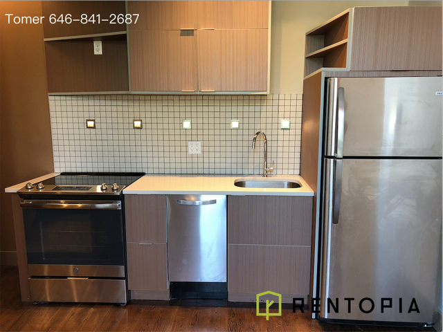 1 Bedroom, Greenpoint Rental in NYC for $2,650 - Photo 1