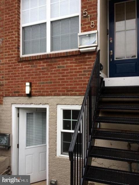 1 Bedroom, Pleasant Plains Rental in Washington, DC for $1,300 - Photo 1