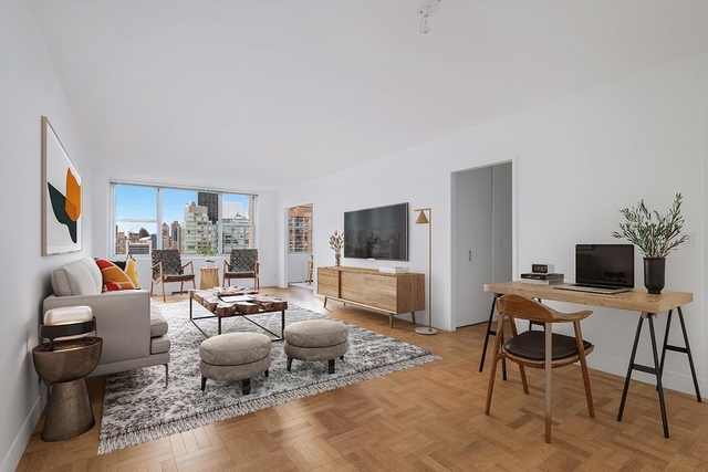 1 Bedroom, Turtle Bay Rental in NYC for $2,666 - Photo 1